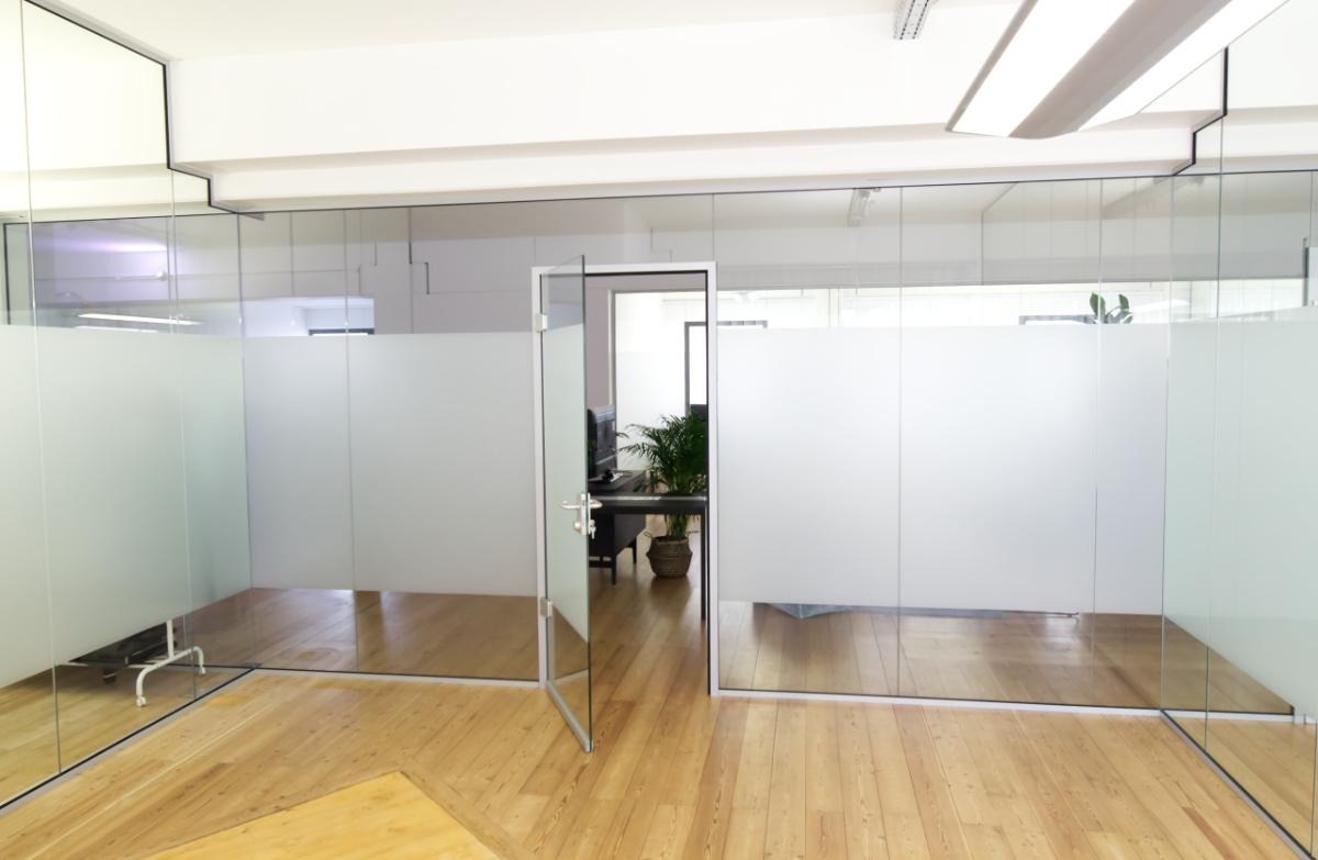 Büro mieten Ahrensburg Business Center Teambüro modern Einzelbüro Work Kontor