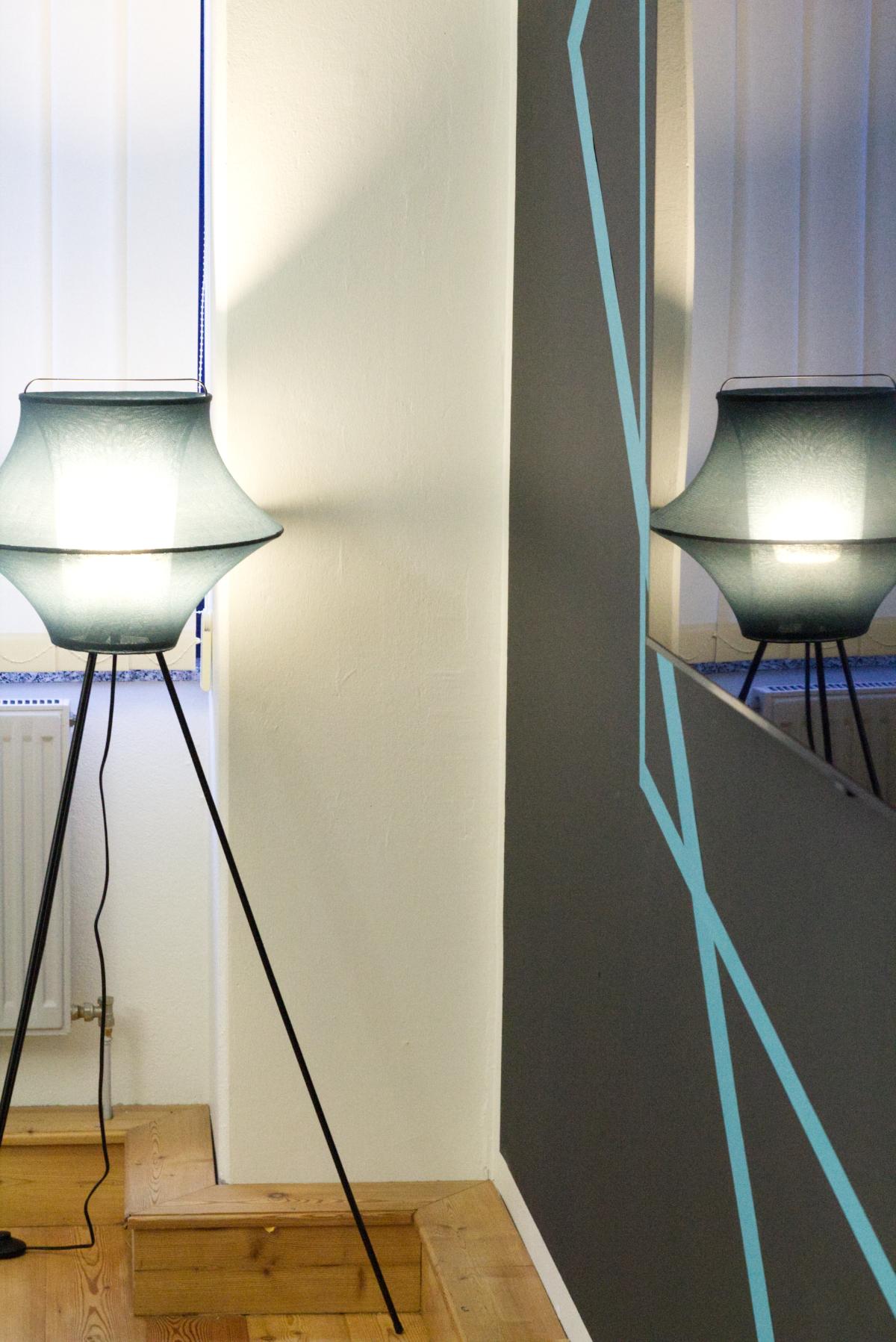 Moderner und stylischer Meetingraum in Ahrensburg mit gemütlichem Ambiente für produktive Meetings, Termine und Vorträge.