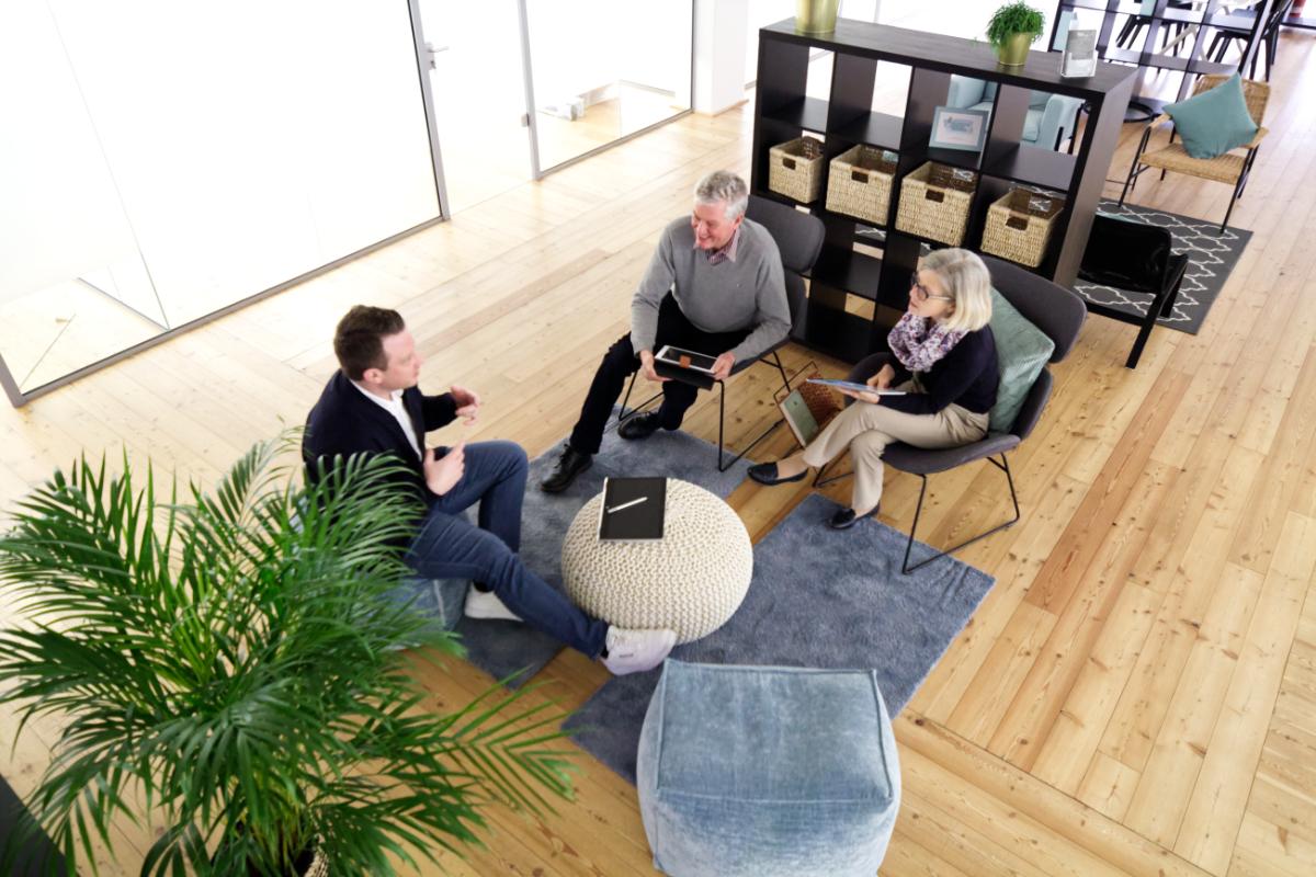 Work Kontor Ahrensburg - Coworking-Space mit Community-Events und Veranstaltungen