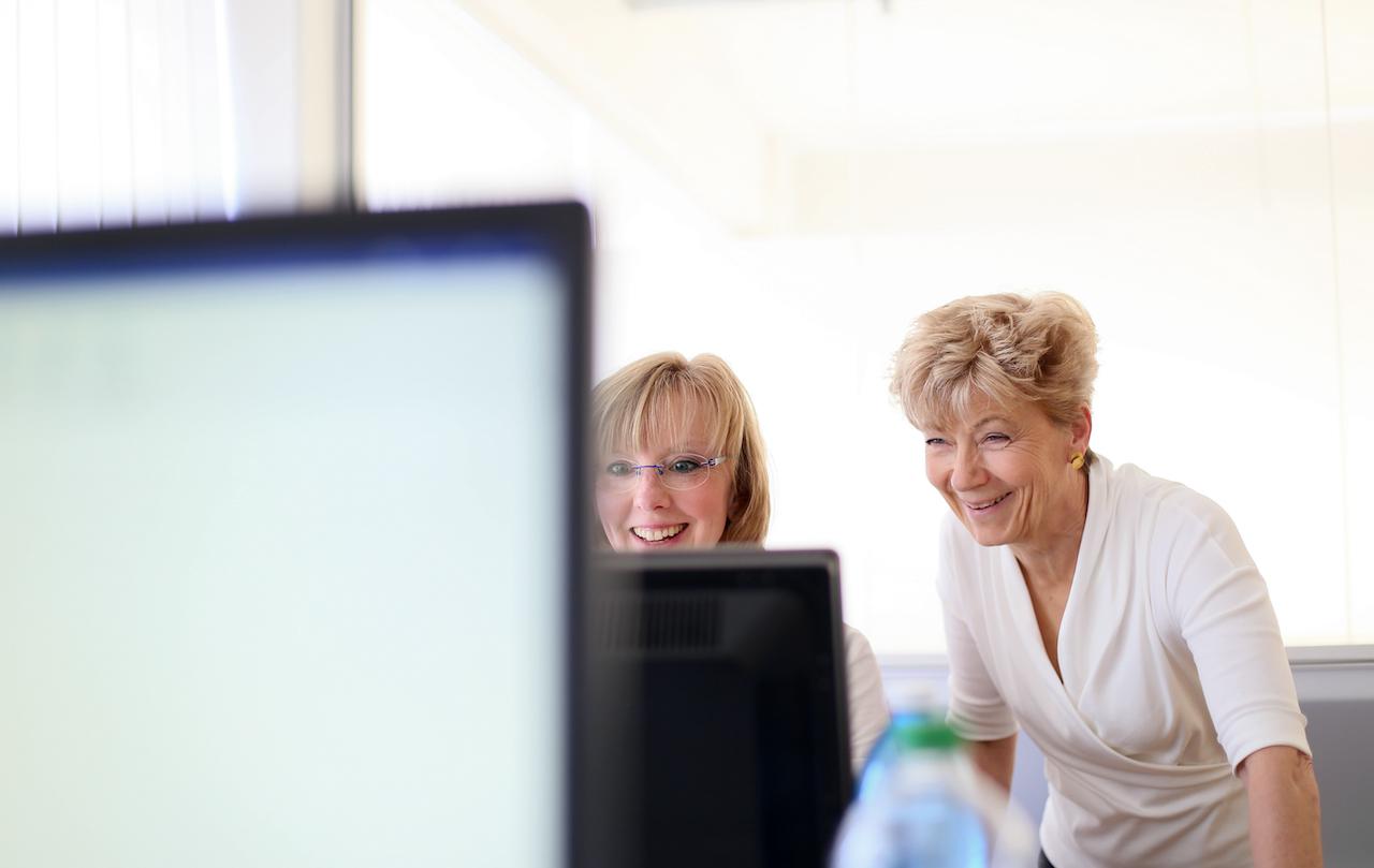Vietenplus_Personalrecruiting Ahrensburg_Büro im Work Kontor