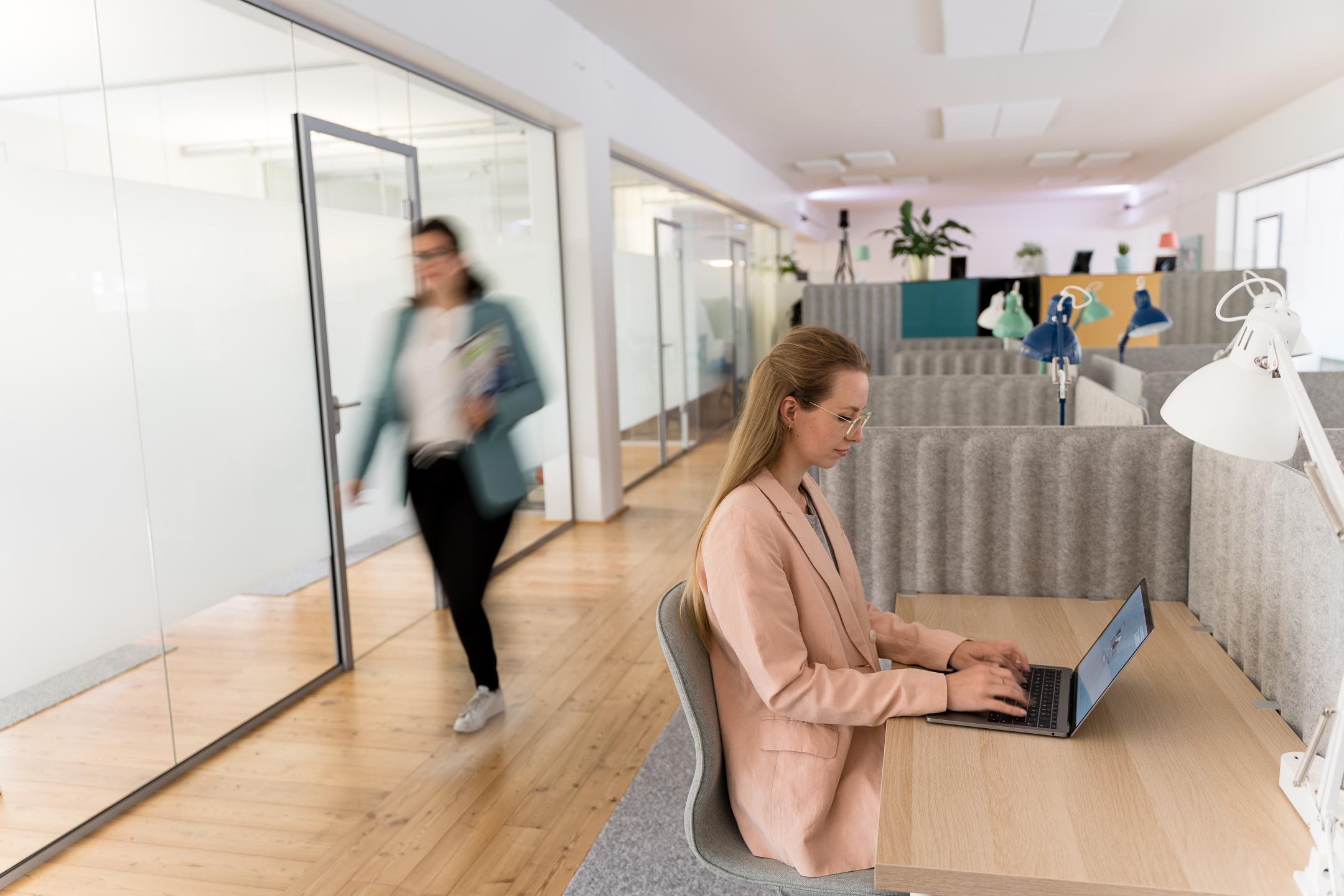Work Kontor in Ahrensburg - Coworking Space mit Wohlfühlgarantie